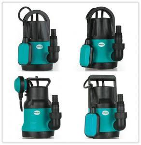 Plastic Garden Submersible Pump(Clean Water) Manufactures