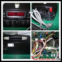 China DC48V40A Digital Adjustable Regulated Switching Power Supply on sale
