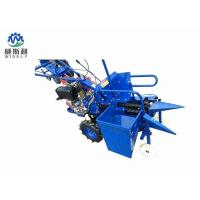 Quality Pull Behind Agricultural Harvesting Machines Mini Corn Cob Harvester For Hills for sale