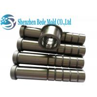 Precision Straight Oil Grooves Guide Sleeve , Shouldered Mold Bushings MISUMI Manufactures