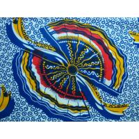 """2013 african new arrival 100% cotton super wax jacquard fabric 47/48"""" Manufactures"""