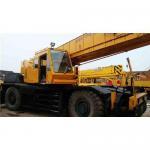 USED  KATO KR45-H-V ROUGH CRANE Manufactures
