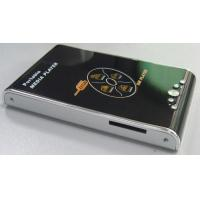 RM/RMVB Hard Disk Player (HDD-RM07S) Manufactures