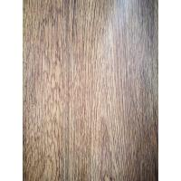 Roller Laminated Door Paper Anti - Dirt , Clear Texture Phenolic Resin Impregnated Paper Manufactures