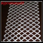 Aluminum Expanded Metal / expanded  metal /decorative metal mesh/expanded metal sizes/expanded steel/metal mesh Manufactures