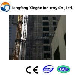ZLP800 gondola lift/suspended platform/building cleaning equipment Manufactures