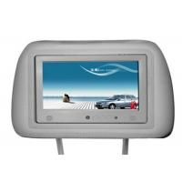 China Lcd Tv Video Player Bus Advertising Screen Metal Shell Wide Viewing Angle Shockproof on sale
