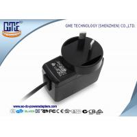 47-63Hz AU 5V 1A Wall Mount Power Adapter with 1.5m cable for Recorder Manufactures