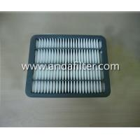 Good Quality Air Filter For Toyota 17801-30070 On Sell Manufactures