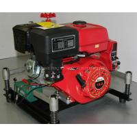 Fire Pump with gasoline engine Manufactures