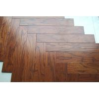 China School Natural Parquet Multilayer Flooring WITH Antipollution Damp proof on sale