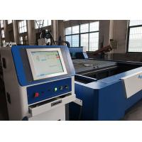 High Performance CNC Plasma Cutting Machine for Metal Steel Manufactures