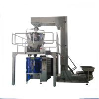 VFFS powder packing machine automatic pouch packing machine Manufactures