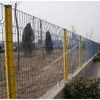 Welded Panel Fence - 14 Manufactures