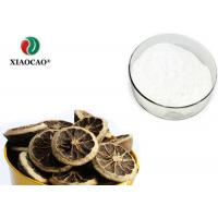Buy cheap Health Care Natural Botanical Extracts Methyl Synephrine , Synephrine Hcl from wholesalers