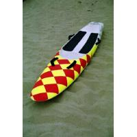 Inflatable Type 18LB Beginner Stand Up Paddle Board Removable Deluxe H3 Valve Manufactures