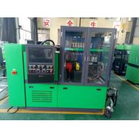 China CR825 Multifuction TEST BENCH common rail test bench ,EUI EUP test bench, HEUI test bench on sale