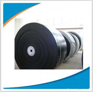 High Abrasion Resistant Conveyor belt Manufactures