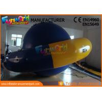 Commercial Grade Hot Inflatable Water Toys ,  Inflatable Water UFO Manufactures