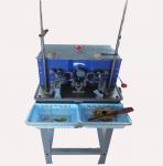 Automatic Ocoon Bobbin Winding Machine , Cotton Thread Ball Making Machine Manufactures