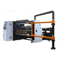 FHQE High Speed Slitting and Rewinding Machine Manufactures