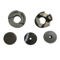 China Wear Resistant Tungsten Carbide Nozzle Swirl Chamber Nozzles on sale