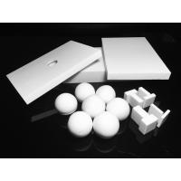 best quanlity higher wear resistance alumina ceramic grinding ball Hardness(mohs) 9 Manufactures