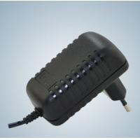 10 W KSAFC Universal AC Power Adapters for Set-top-box with EN60950 Manufactures