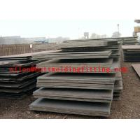 TOBO STEEL Group ASME SA515 carbon steel pressure vessel plates Manufactures