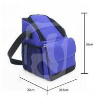 China Custom 600D polyester insulated cooler lunch bag China bag supplier on sale