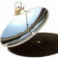 China Parabolic Solar Cooker with 57cm Focus Length and 1.8m on sale