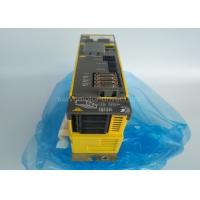 High Performance A06B-6117-H304 CNC Servo Driver / Fanuc Spindle Drive Manufactures