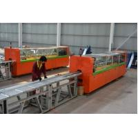 Villa Sheet Roll Forming Machine Light Weight Drywall Keel Cw / Uw Keel Roll Manufactures