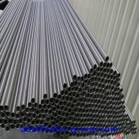 Seamless Duplex Thin Wall Stainless Steel Pipe ASTM A790 UNS S31200 S31260 S31500 Manufactures