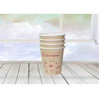 8-16 Oz Disposable Paper Cups Food Grade 100% Virgin Paper Material Manufactures