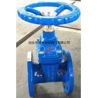 DIN F4 Ductile Iron Water Gate Valve Manufactures