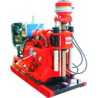 Large Capacity 300m Core Drill Rig For Engineering Geological Prospecting Manufactures