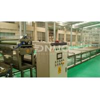 China high speed automatic FRP fiberglass roofing  sheet making machine on sale