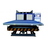 TPU / EVA Glass Laminating Machine with 99% Production Yeild , High efficiency Manufactures