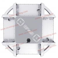 Ufo Round High Power Dimming High Bay Led Lights 100w 150w 200w 240w With Sensor Manufactures