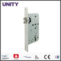 MD7220 Mortice Door Lock Fire Rated Timber Application 65mm Backset Manufactures