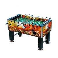 China Sports Arcade Games Machines / Indoor Table Soccer Table 80W 220V on sale