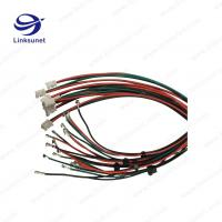 Phr - 3 2.0mm Natural jst connectors and ul10072 PVC cable wire harness Manufactures