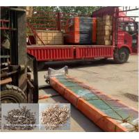 Industrial Waste Cardboard Shredding Machine Continuous High Speed Shear Manufactures