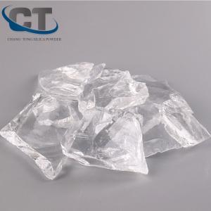 Quality 1250-2000M /5um fused silica powder low-expansion fused silica powder fused for sale