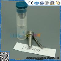 RENAULT L120PRD high pressure spray nozzle L120 PRD and DSLA 144 FL 120 ejbr nozzle for NISSAN Manufactures
