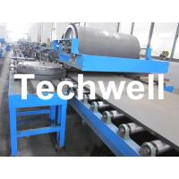 PU + Mineral Wool Sandwich Panel Forming Machine Line - Continuous Type Manufactures