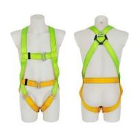 Safety Harness, 1 D Ring, Model#DHQS053 Manufactures