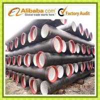 Ductile Iron Pipe ISO2531/EN545 Manufactures