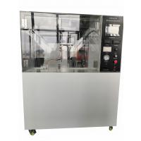 Electric Cables And Wires Tracking Resistance Testing Machine GB/T 3048.7 2008 Manufactures